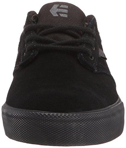 Etnies EtniesJameson Vulc - Scarpe da Skateboard Uomo Nero (Black/Black 003)