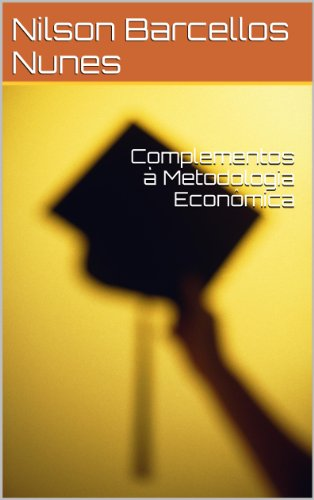 Complementos à Metodologia Econômica (Portuguese Edition) eBook ...