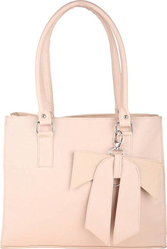 Ritupal Collection Women\'s Shoulder Handbag Off White
