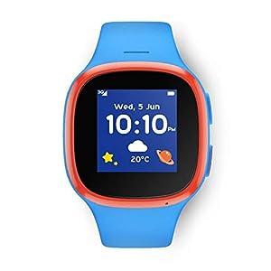 Vodafone TCLMOVE V-Kids Watch Reloj Inteligente para niños con V-SIM incluida