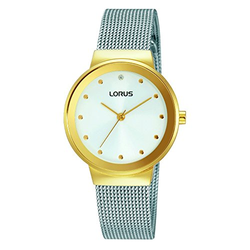 Lorus New Collection Womens Watch RG268JX9
