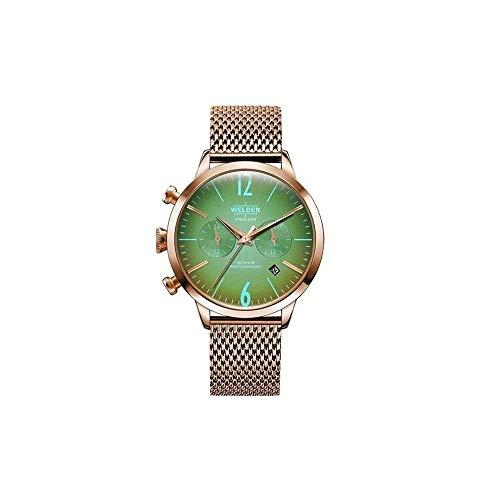 Welder Breezy relojes mujer WWRC605