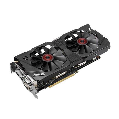 ASUS 90YV07F0-M0NA00NVIDIA GeForce GTX 970Grafikkarte, 4GB
