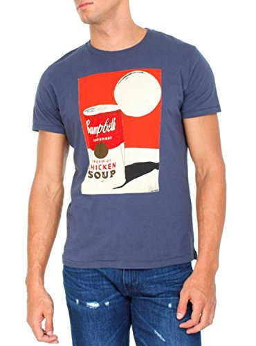 pepe-jeans-shadow-t-shirt-uomo-andy-warhol-collection-xl