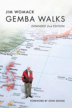 Gemba Walks Expanded 2nd Edition by [Womack, Jim]
