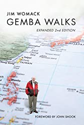 Gemba Walks Expanded 2nd Edition (English Edition)