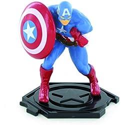 Avengers Figura Capitán América (Comansi 96025)