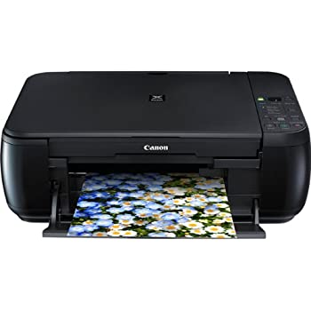 Canon PIXMA MP280 All In One Colour Photo Printer Print Copy And