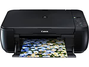 Canon PIXMA MP280 All-In-One Colour Photo Printer (Print, Copy and Scan)