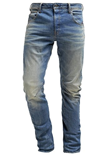 G-STAR ARC-Z 3D SLIM - Herren Jeans Slim Fit W33/L34