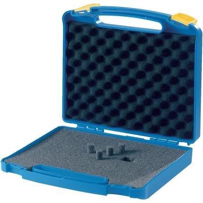 PL NoName 814230 Universal Werkzeugkoffer unbestückt (B x H x T) 245 x 220 x 50mm