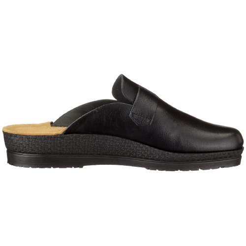 Rohde Naturana-H 1510, Chaussures homme Beige (noir)