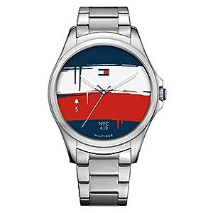 Tommy Hilfiger Vyrams-Smartwatch 1791405