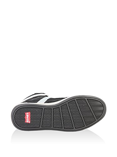 Sneakers Levis Noir