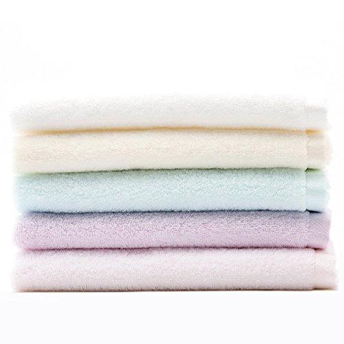 SVAKOM - Set di 5 Asciugamani 100% Cotone