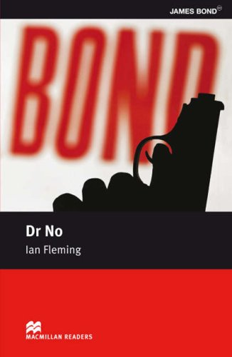 Dr No: Dr No - Intermediate Intermediate Level (Macmillan Reader)