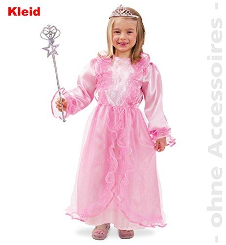 Princesa Lena Disfraz niña gr 104-128