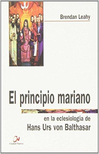 El principio mariano en la eclesiología de H.U. von Balthasar