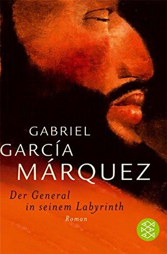 Der General in seinem Labyrinth: Roman