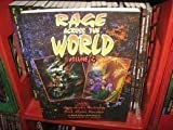 Rage Across the World: v. 2 (Rage, Vol 2)