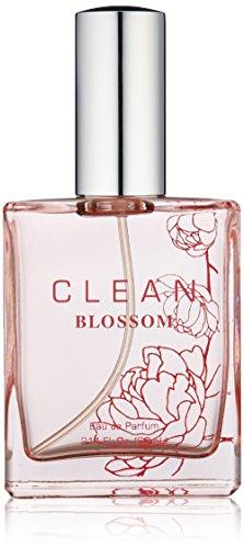 Clean Classic Blossom Femme/donne, Eau de Parfum, vaporisateur/Spray, Blumig