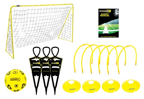Kickmaster Ultimate Football Cha...