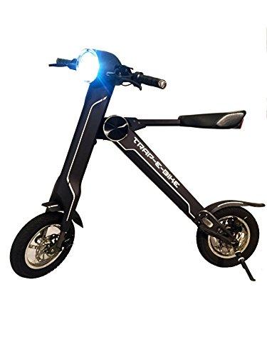 Trap-e-Bike Black