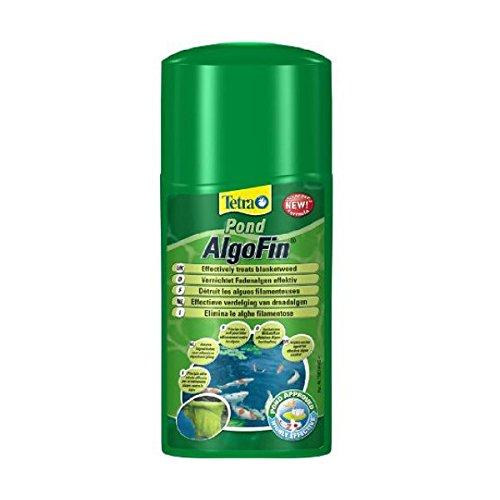 Tetra Pond AlgoFin Algizid gegen Fadenalgen, 250 ml