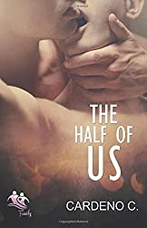 The Half of Us: Volume 1 (Family Collection) by Cardeno C. (2016-04-01)