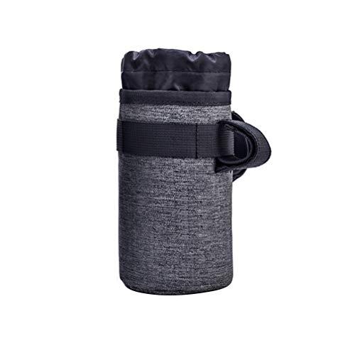 en-Träger-Fahrrad-Kopf-Wasserflaschen-Speicher-Beutel für das Wandern im Freien ()