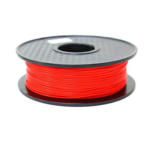 PanTech 3D Printing Filament PETG 1.2Kg PLA ABS Printer + Wood Carbon Fibre