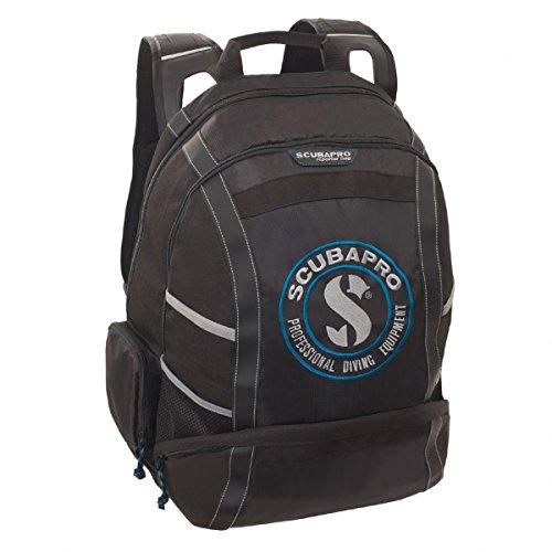Reporter Bag Rucksack mit jeder Menge Stauraum 44l 52x38x34cm von Scubapro