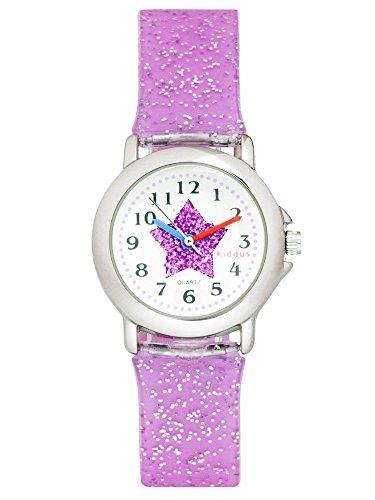 los 5 Mejores Relojes para niñas