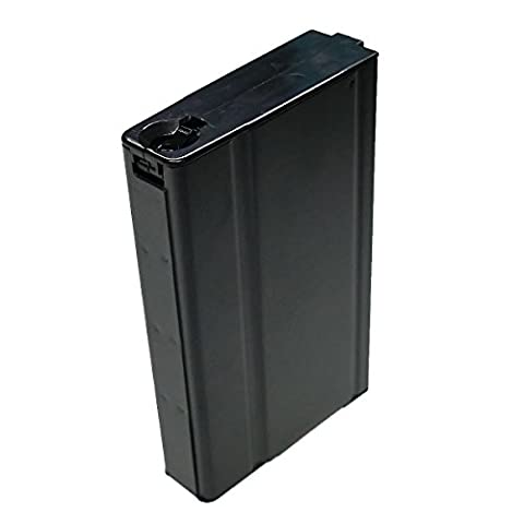 King Arms M14 Magazine Mid Cap 140rd Capacity
