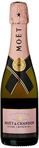 Moët & Chandon Rosé Impérial Demi (1 x 0.375 l)