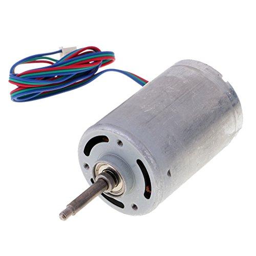 MagiDeal Generador Motor sin Escobillas Trifásico