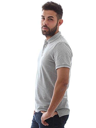 Nero Giardini , Baskets pour homme Gris