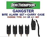 RT Gangster Bissanzeiger Set 3+ 1