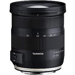 TAMRON Zoom - 17-35mm F/2.8-4 Di OSD - Monture Canon