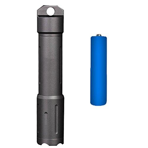MUTANG LED Home Wiederaufladbare Taschenlampe USB Wiederaufladbare Tragbare Outdoor Notlicht Life Waterproof Searchlight