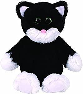 Ty- Attic Treasure Cat Peluche (United Labels Ibérica 67014TY)