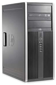 Elite 8100 - CMT - 1 x Core i5 660 / 3.33 GHz