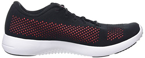 Under Armour Ua Rapid, Scarpe Running Uomo Nero (Black)