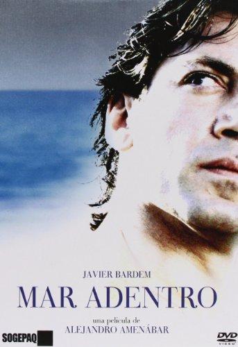 Mar adentro (Edición caja metálica) [DVD]