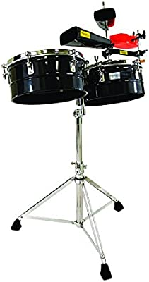 Tycoon Percussion TTI-1415RISS - Timbal