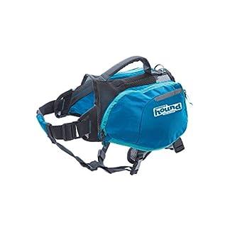 Outward Hound DayPak for Dog, Medium, Blue 21