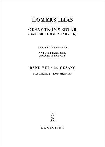 Kommentar (Sammlung wissenschaftlicher Commentare (SWC))