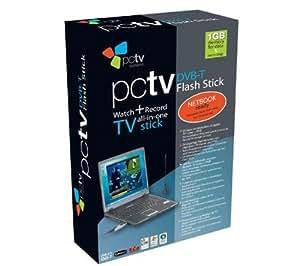 Pctv system - Clé USB DVB-T Flash Stick 280e 1 Go
