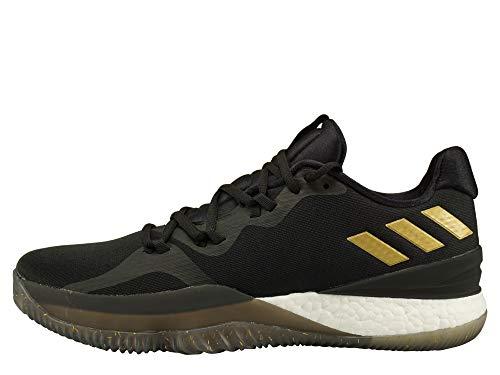 sports shoes 31d7f e8a41 adidas Crazy Light Boost 2018, Chaussures de Basketball Homme, Rouge (Hi-Res