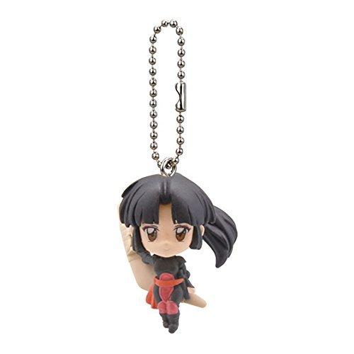 Inuyasha Pvc Figure Swing Keychain~Sango -